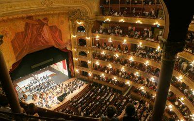 Case-study: Vizual Personnel Director Upgrade for City theatre company.